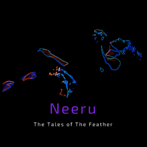 Neeru « The Tales of The Feather » EP