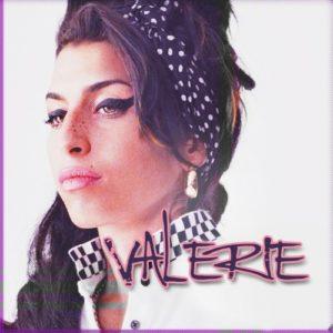 "Mel oO ""Valerie"" Cover"