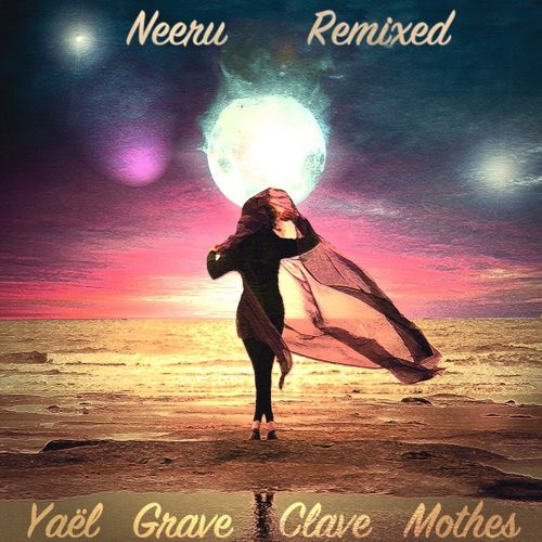 Neeru «Remixed» LP