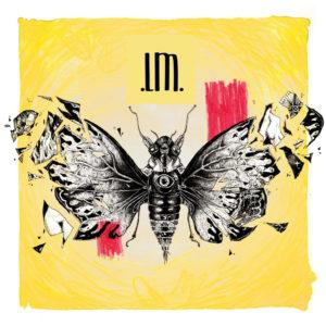 "Lili Marleen ""Volcan de plumes"" EP"