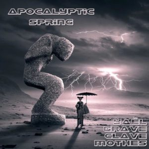 "Yaël Grave Clave Mothes ""Apocalyptic Spring"" Single"