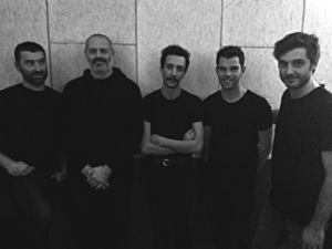 cargo groupe rock français bordelais bordeaux