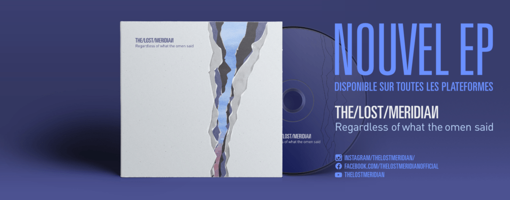 the lost meridian new ep out now