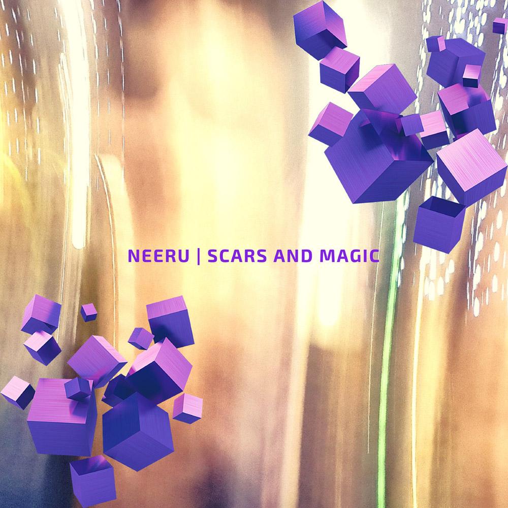 Scars and Magic EP - Neeru