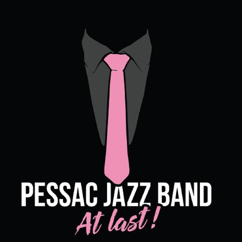At Last !, album du big band Pessac Jazz Band