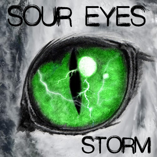 Storm - Sour Eyes EP mixed by FPPA