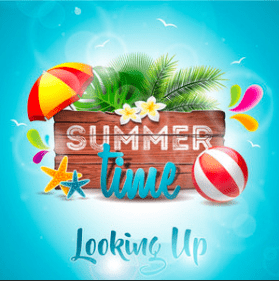 Looking Up « Summertime » Cover