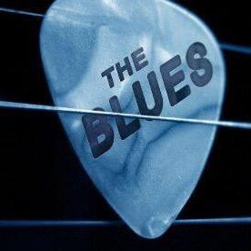 Blue Carandache EP