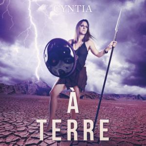 Cyntia «À Terre» EP